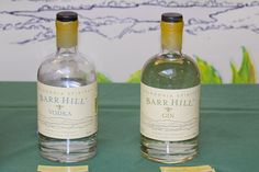 One of my favorite Vermont spirits! #bhcparty