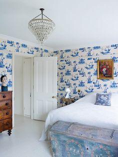 dustjacket attic: A London Home