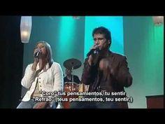 ▶ Dame Tus Ojos - Adrian Romero Ft. Marcela Gandara - YouTube