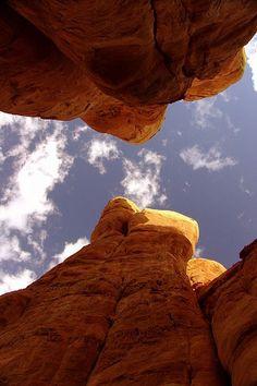 Sedona cathedral rock..