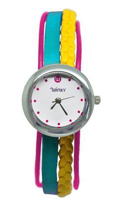 by Winky Designs watch