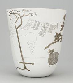 Gustavsberg Pottery