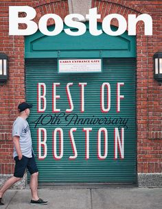 Best of Boston - There's an app!