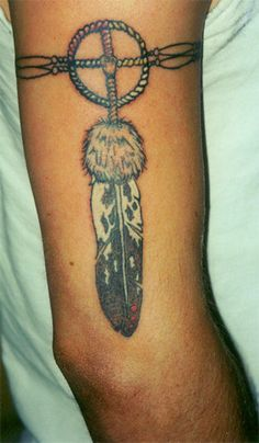 Indian tattoos on pinterest 64 pins for Native american armband tattoo