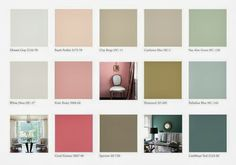 Beautiful Living Style: Color Trends 2014 - Sherwin Williams color trends