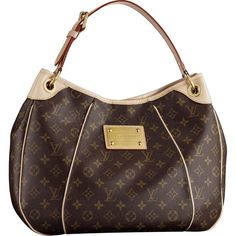 Louis Vuitton Outlet Monogram Canvas Galliera PM M56382 Sale $224.14 | Authentic Louis Vuitton, Louis Vuitton Outlet Online