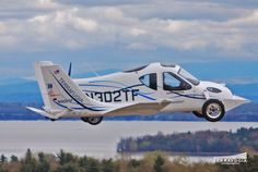 flying car | Flying Cars: The Future Is Now | Geek with Laptop