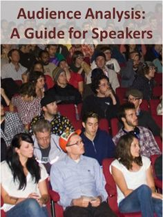 Audience Analysis: A Guide for Speakers, by @6minutes