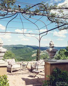 Farmhouse Retreat in Italy