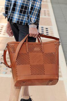 Louis Vuitton Mens Spring/Summer 2014