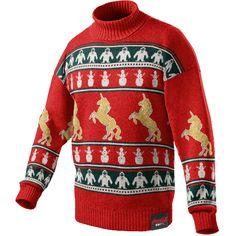 Merry Christmas Ya Filthy Animals Sweater