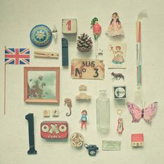 Lovely collection!