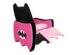 Batman on pinterest 22 pins - Sillones para ninos ...