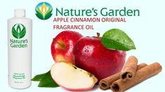 Apple Cinnamon Origi
