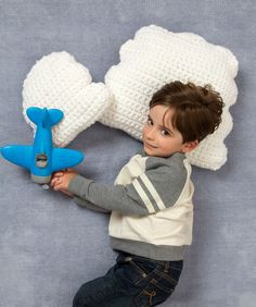 Cloud Pillows Free C