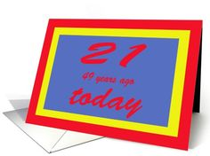 Happy #birthday #seventy 70th card