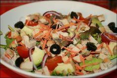 Salada de Peru