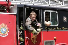 Behind The Scene || Chicago Fire || ALWAYS || 3x01