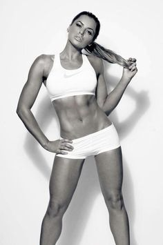 I want her abs