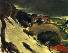 paul cezanne | File:Paul Cézanne 146.jpg