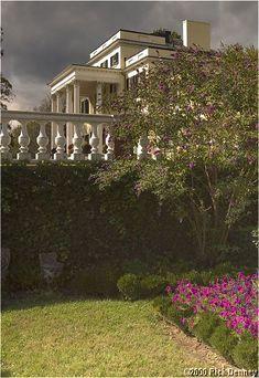 My Virginia: Old Plantation Homes Of Loudoun County..