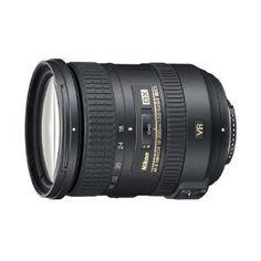 Nikon AF-S DX Nikkor 18-200mm 1:3,5-5,6 G ED VR II Objektiv (72 mm Filtergewinde, bildstab.)