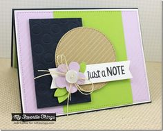 Diagonal Stripes Background, You've Got Mail, Blueprints 2 Die-namics, Blueprints 12 Die-namics, Polka Dot Cover-Up Die-namics, Rectangle STAX Set 2 Die-namics, Stitched Circle STAX Die-namics - Jodi Collins #mftstamps