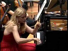 """Paganini - Liszt: """"La Campanella"""" - Piano: Valentina Lisitsa"""