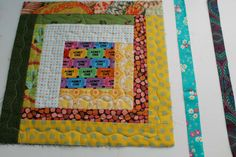 Little Island Quilting: How to QAYG the Ann Peterson Way - Craftsy Class