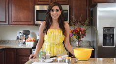 How to make 5-ingredient, Gluten-free Mini Fruit Pies!