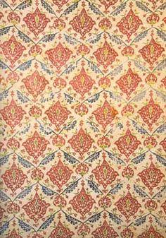 The Art Of Turkish Textile, Bridal Coverlet Possibly Yannina, Epirus Region