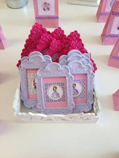 "Photo 1 of 10: Princess Sofia / Birthday ""Sofia the First"" | Catch My Party"