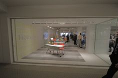HON showroom: Motivate #NeoCon12