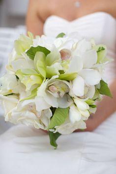Flowers for Hawaii Destination Wedding