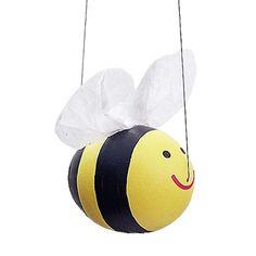 Easter Eggs: Bee Egg