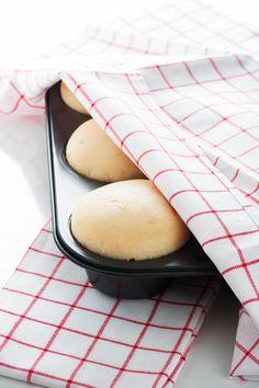 Quick Yeast Rolls Recipe
