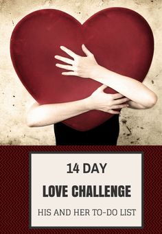 14 Day Love Challeng