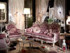 french furniture pinterest | French Furniture | Around the House
