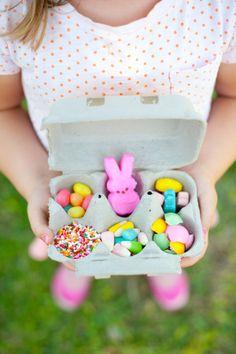Easter Sundae Kit DIY - Shop Sweet Lulu Blog