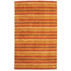 Tuscan Stripe Rugs