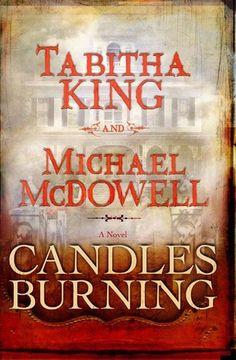 candl burn, book worth