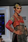 Pakistan Fashion Week, Vogue