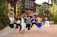 Evo12 blogging conference ParkCity Utah- Today's Creative Blog