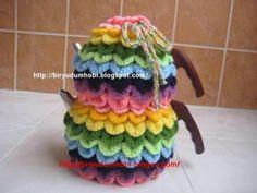 crochetroo blogspot - Google Search