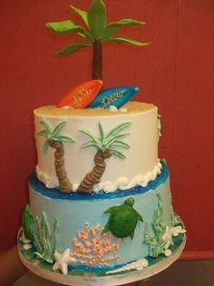 Aloha Cakery LLC Photos, Wedding Cake Pictures, Hawaii - Honolulu and surrounding areas
