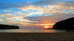 royal nation, beaches, glorious sunris, nation park, australia