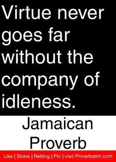 proverb quot