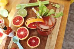 20 of Our Favorite Cocktails | A Beautiful Mess