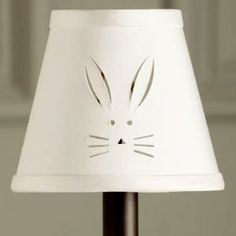 Easter Lampshade
