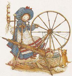 holly hobbie, spinning wheels, block holli, bing imag, spin wheel